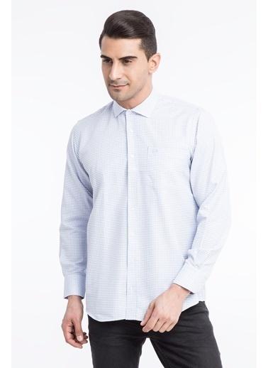 Kiğılı Gömlek Krem